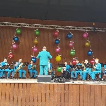 Pučiamųjų instrumentų orkestras